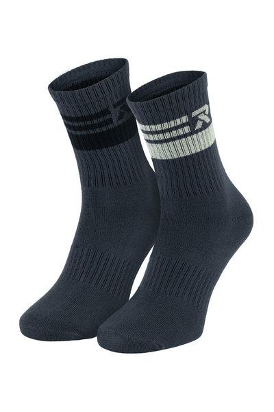 Women's training socks Dry-Cool - sustainable (2 pairs)