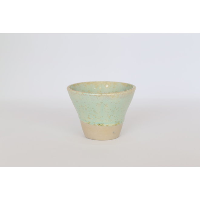 Expresso-cup  Green