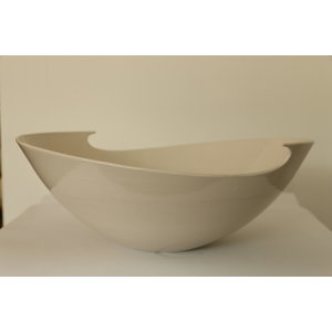 "BDB-kunst Artful bowl, ""East Meets West Formation"", price in the clay competition"