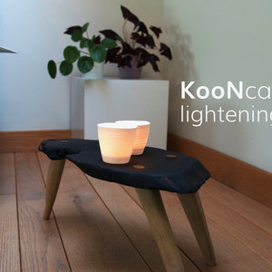 K!-design Bougie Koon