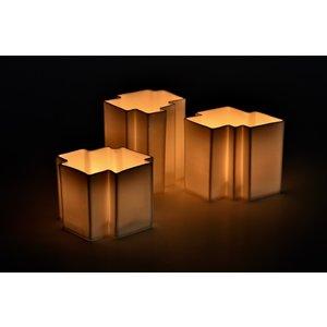 K!-design Theelicht Brix
