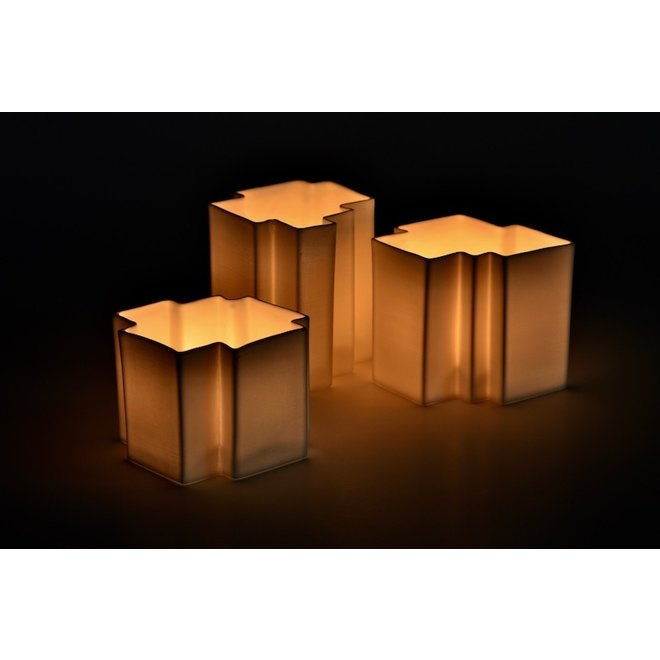 Brix tealight