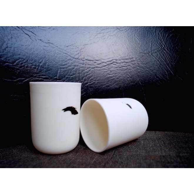 The Mario cup is very nice in combination with the Mario disch