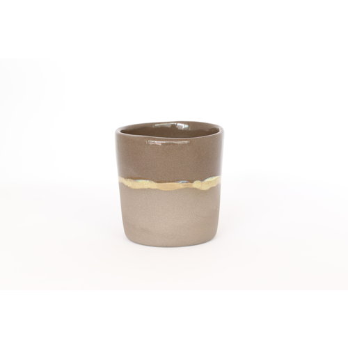 LS-design Gray expresso cup