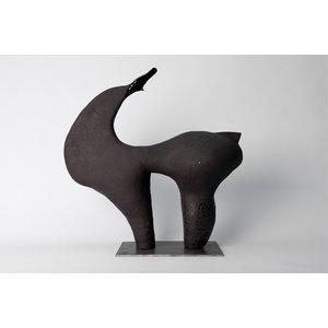 MARO-kunst Ceramic art Horse 19
