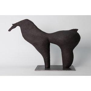 MARO-kunst Ceramic art Horse 21