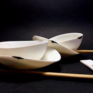 Fréderique-design Sushi set Clyde