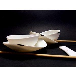 PARTEIR-design Sushi set Clyde