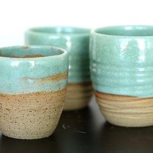 ARTISANN-design Tas Green