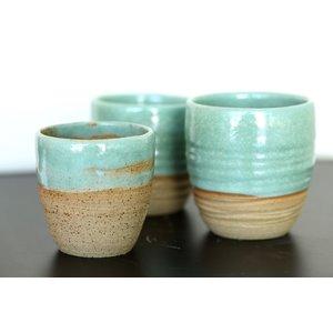 ARTISANN-design Tasse vert
