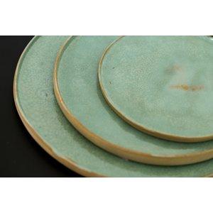 ARTISANN-design Assiette Green