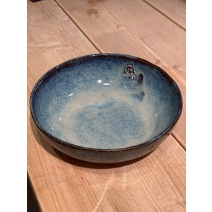 ARTISANN-design Beach ceramic scale round Medium