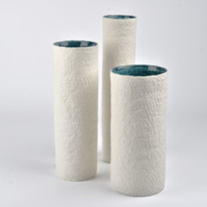 K!-design Vase Lake Cilinder
