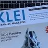 Artisann - Ceramic Concept Store in Klei Keramiek Magazine