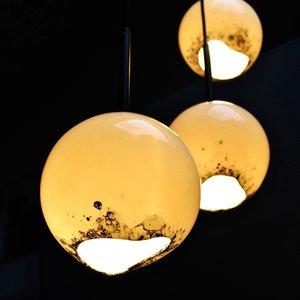 Fréderique-design Hanging lamp  Bonny