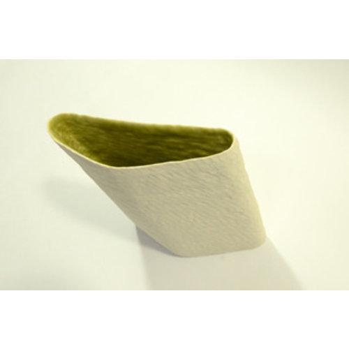 """K!-design Vazen """"Lakes"""" handgemaakte in verschillende vormen en kleuren."""