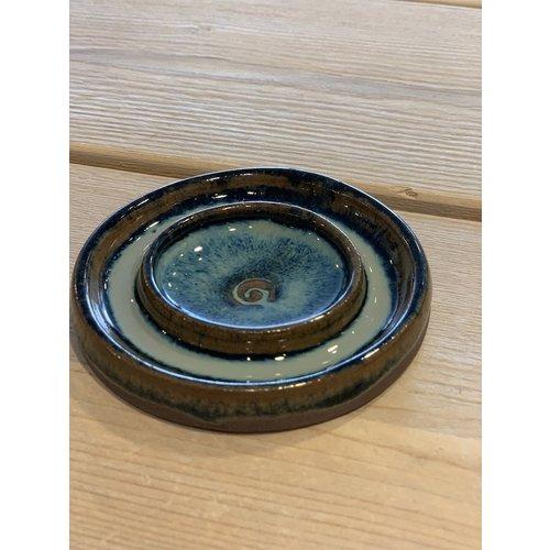 ARTISANN-design Petit plat de l'huile