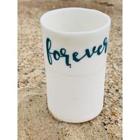 Coffee cup Columna