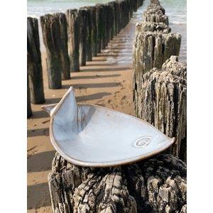 ARTISANN-design Vis schaaltje Dunes