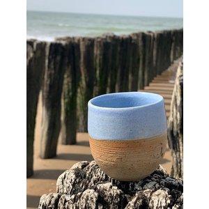 ARTISANN-design Tasse Sea Blue
