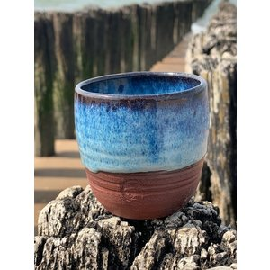 ARTISANN-design Tasse Beach