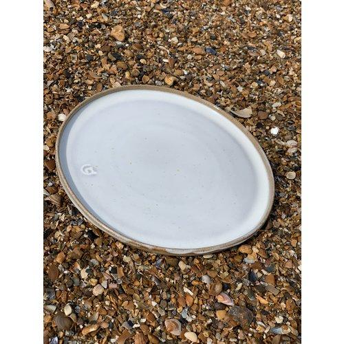 ARTISANN-design Plate Dunes