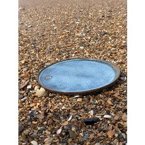 ARTISANN-design Plate Beach