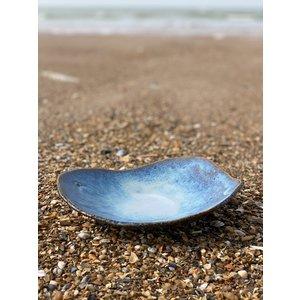 ARTISANN-design Coquillage Beach Assiette