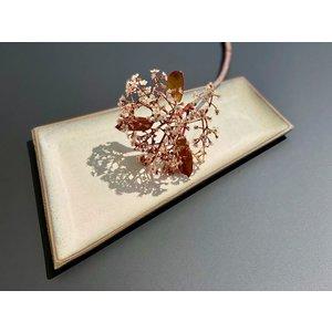K!-design Thirteen - Apero Beige/Roze