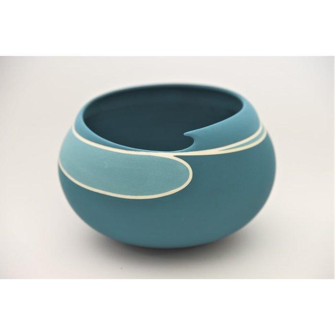 "Ceramic et Art ""The Fourth Dimension"""