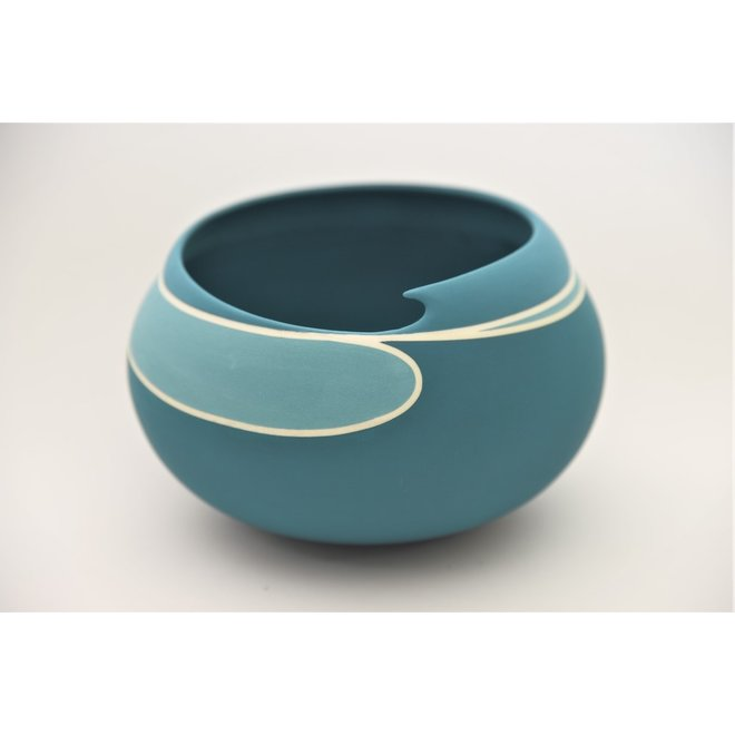 "Ceramique et Art ""The Fourth Dimension"""