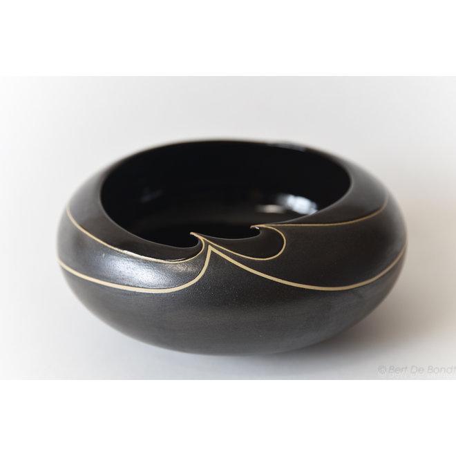 """Ceramique et Art """"Black and Beautiful"""""""