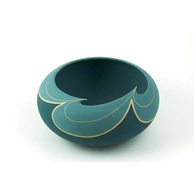 """Art and Ceramic """"Accretion"""""""
