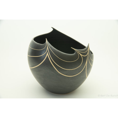 "BDB-kunst Ceramic and Art ""Zonder Titel 1"""
