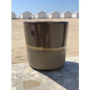 LS-design Tasse Espresso Gris