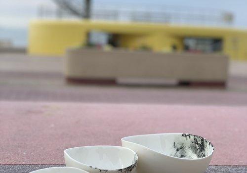 Vaisselle en porcelaine