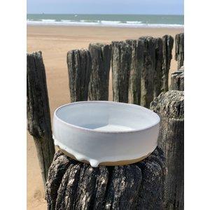 ARTISANN-design Plat creuse Dunes