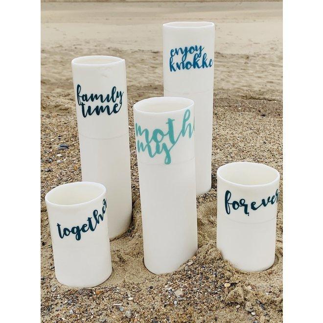 Vase -  Familytime - Columna