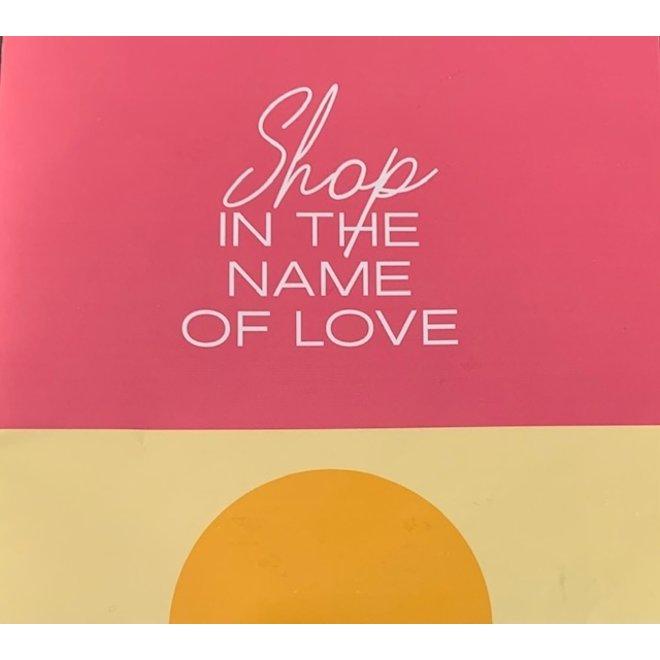 """Frans  Achetez également en ligne «au nom de l'amour"""" avec le coupon Knocke"""