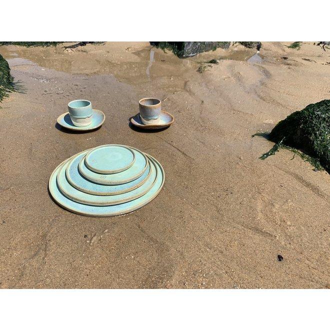Plate Lagune