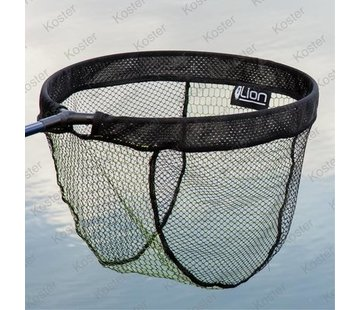 Lion Sports Speed Pan Net 50x40x30cm