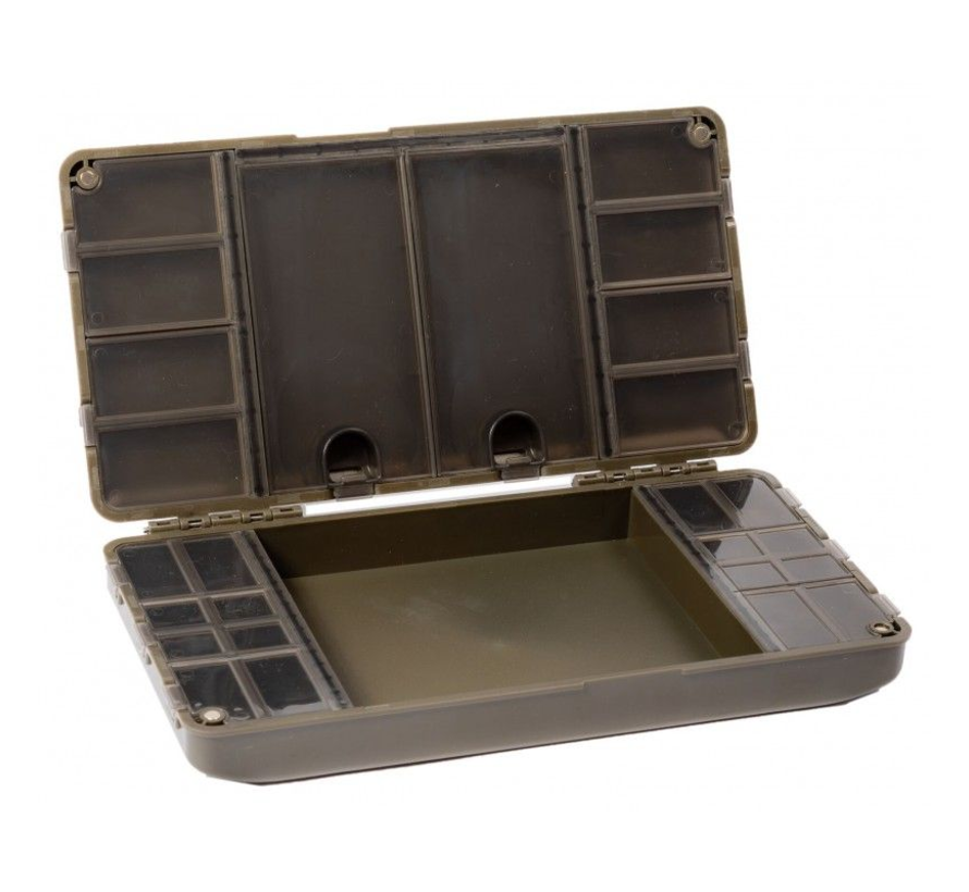 Treasure Carp Tacklebox - Tacklebox