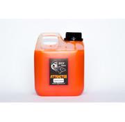 BFP Baits Sweet Supreme Oranje 0.5ltr