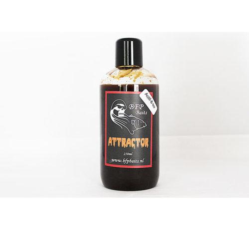 BFP Baits Actif-eight-tor - Liquids