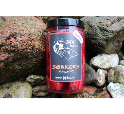 BFP Baits Soakers Mulberry