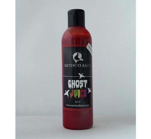 Method Baits Ghost Juice – Octopus - Liquids