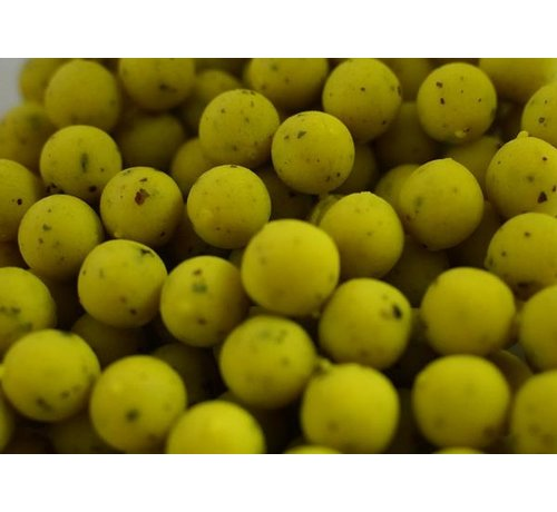 Method Baits Flavoured Hookbaits Mini Boilies 9 mm Scopex