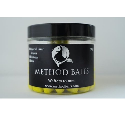 Method Baits Dumbell Wafter – Scopex