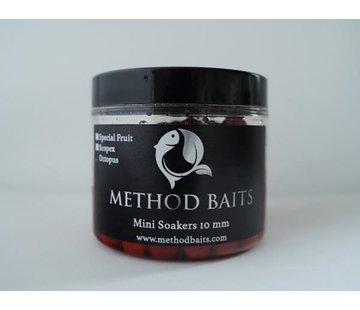 Method Baits Soakers- Octopus