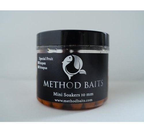Method Baits Soakers- Special Fruit